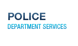 Police Department Services