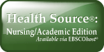 EBSCO Health Source Nursing