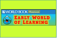 Early World of Learning