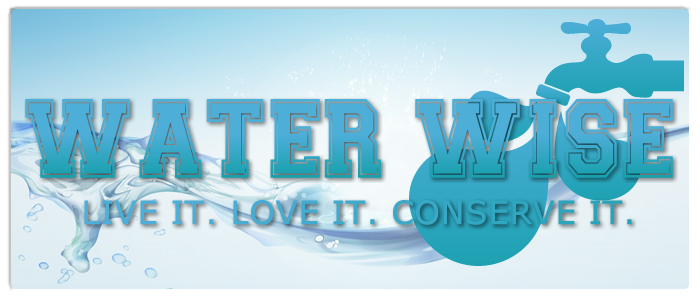 The League City Official Website! - Water Wise: Water Efficiency