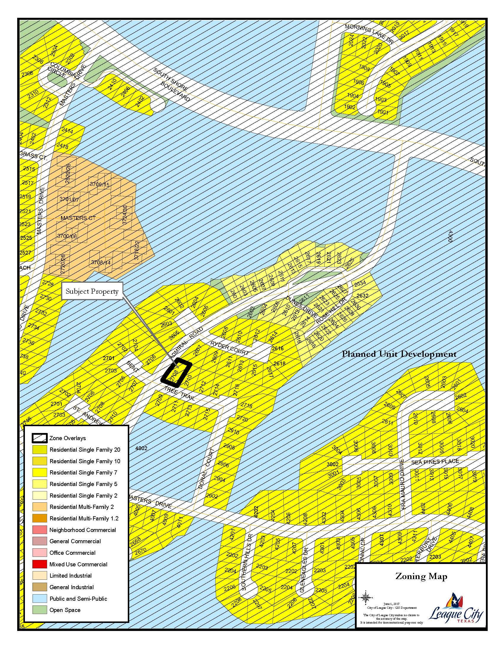 2708 Bent Tree Trail Zoning Map.jpg